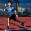 TCA-Addison - Parish Varsity Tennis