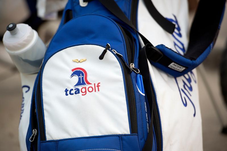 TCA-Addison Varsity Golf District Tourney