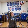 TCA-Addison Bishop Dunne Varsity Volleyball