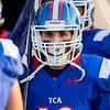 TCA-Addison FW All Saints Varsity Football