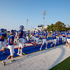 TCA-Addison FW All Saints Varsity Football