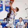 TCA-Addison PCA Varsity Boys Basketball