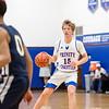 TCA-Addison PCA Varsity Boys Basketball