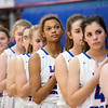 TCA-Addison LCS Varsity Girls Basketball