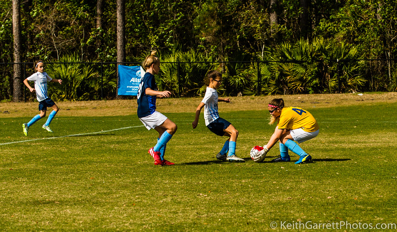 20170311 Armada youth Soccer