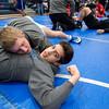 TCA Invitational Varsity Wrestling