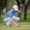 TCA-Addison Varsity Golf District Tournament