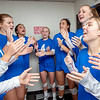 TCA-Addison PCA Varsity Volleyball