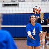 TCA-Addison PCA Varsity Volleyball