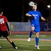 TCA-Addison HSAA Varsity Boys Soccer