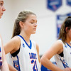 TCA-Addison Greenhill Varsity Girls Basketball