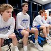TCA-Addison Midland Christian Varsity Boys Basketball