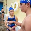 TCA-Addison Varsity Swimming St. Marks Invitational