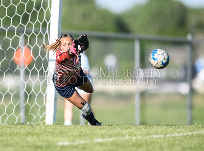 Riverdale Ridge vs. Mountain View girls soccer