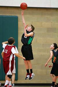 7th Grade Boys • St  Vincent's vs St  Ambrose 12-8-12   31
