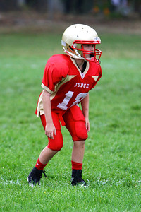 Judge Football Midgets vs Cottonwood • 9-24-2013