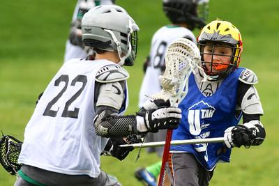 ULA Youth Boys - Thundar Boys Dll - Judge Thunder vs Olympus Green 5-18-2013