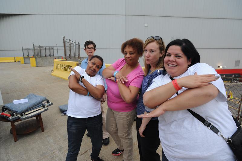 Women of the ELCA @ ELCA Youth Gathering | Detroit, Michigan, July 15-19 2015 |