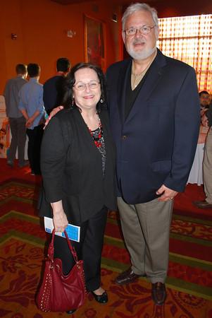 Eileen and John Donaldson 2