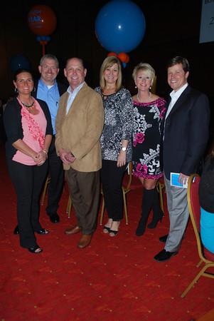 Mark & Kristy Jurik, Russ & Patti McGill, Tonya & Craig Sutti2