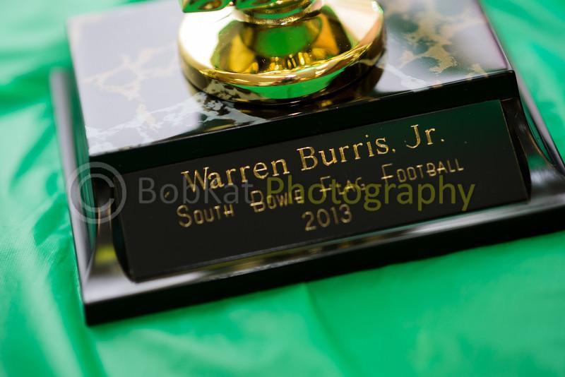 Hornets Awards Ceremony-16