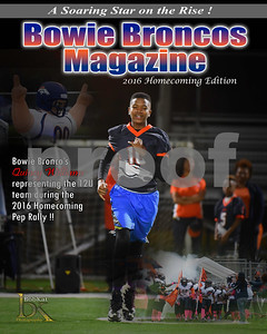 Bowie Magazine_Homcoming_Quincy Williams