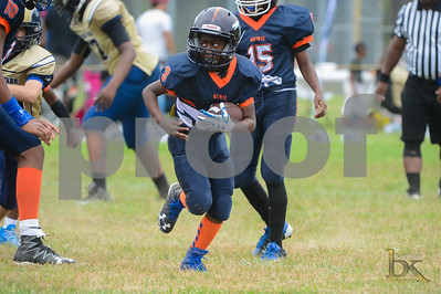 Broncos vs Rams 12U_2nd game-10