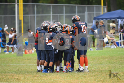 Broncos vs Rams 12U_2nd game-8