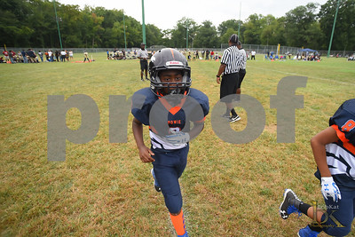 Broncos vs Rams 12U_2nd game-6