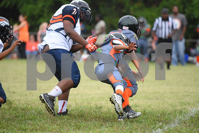Broncos vs SE United_12U-20