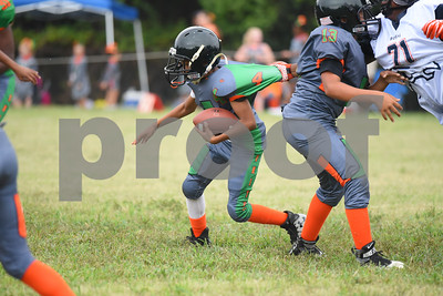 Broncos vs SE United_12U-19