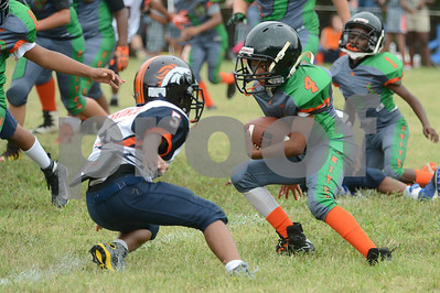 Broncos vs SE United_12U-22