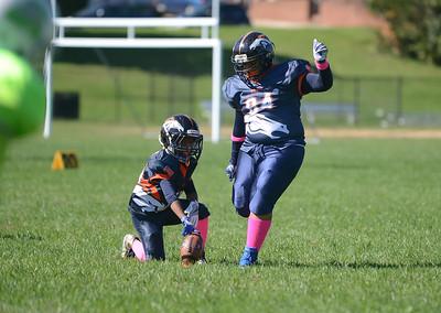 (10U) Broncos vs MPG Panthers -1