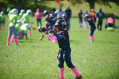 (10U) Broncos vs MPG Panthers -6