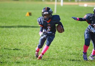 (10U) Broncos vs MPG Panthers -28