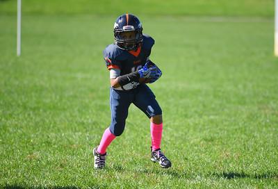 (10U) Broncos vs MPG Panthers -9