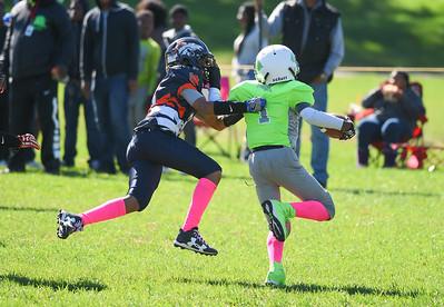 (10U) Broncos vs MPG Panthers -16