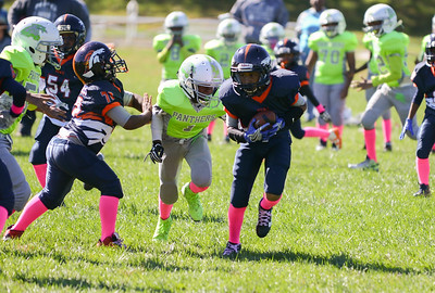 (10U) Broncos vs MPG Panthers -7