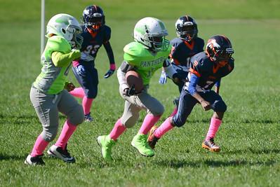 (10U) Broncos vs MPG Panthers -3