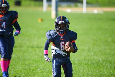 (10U) Broncos vs MPG Panthers -26