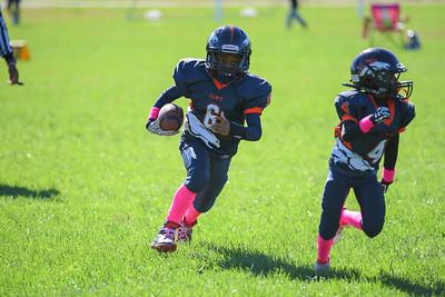 (10U) Broncos vs MPG Panthers -19