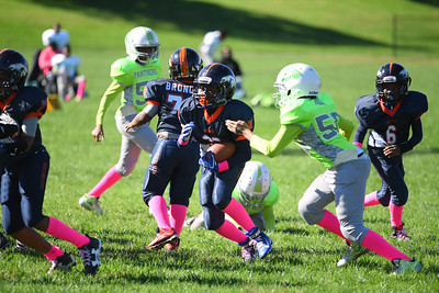 (10U) Broncos vs MPG Panthers -27