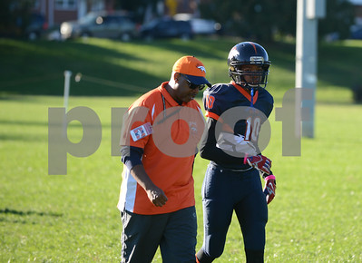 (12U) Broncos vs MPG Panthers -13