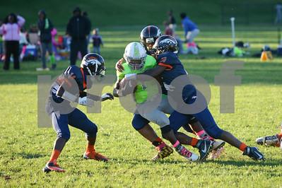 (14U) Broncos vs MPG Panthers -13