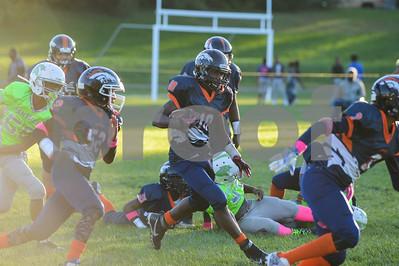 (14U) Broncos vs MPG Panthers -16