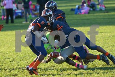 (14U) Broncos vs MPG Panthers -14