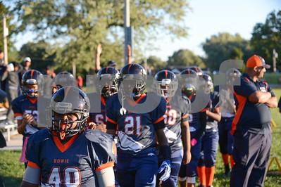 (14U) Broncos vs MPG Panthers -19