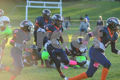 (14U) Broncos vs MPG Panthers -17