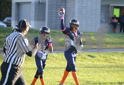 (14U) Broncos vs MPG Panthers -6