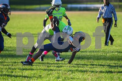 (14U) Broncos vs MPG Panthers -3